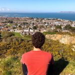 Guilherme shares his experience as a Brazilian student arriving in Ireland