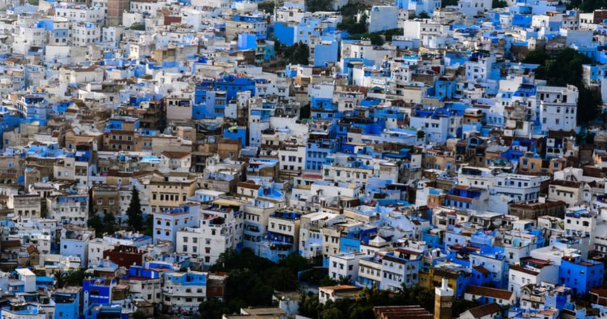 Travel Morocco: Five Places I want to see in the gateway to Africa