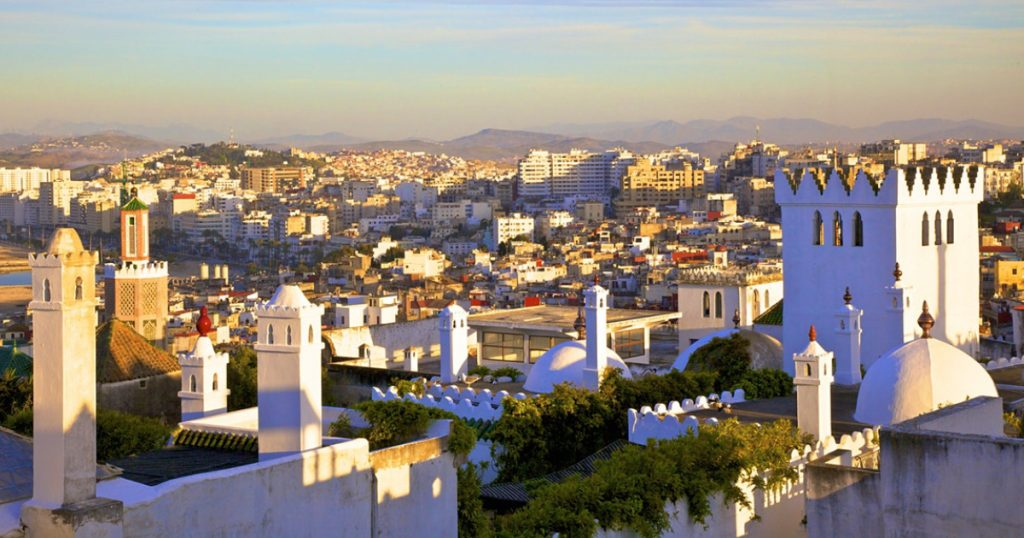 The Student Explorer- Morocco Category Page- Tangier