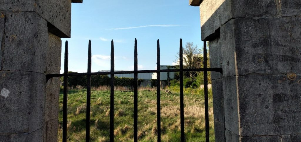 Church of Ireland Graveyard, Rooskey, Co. Roscommon